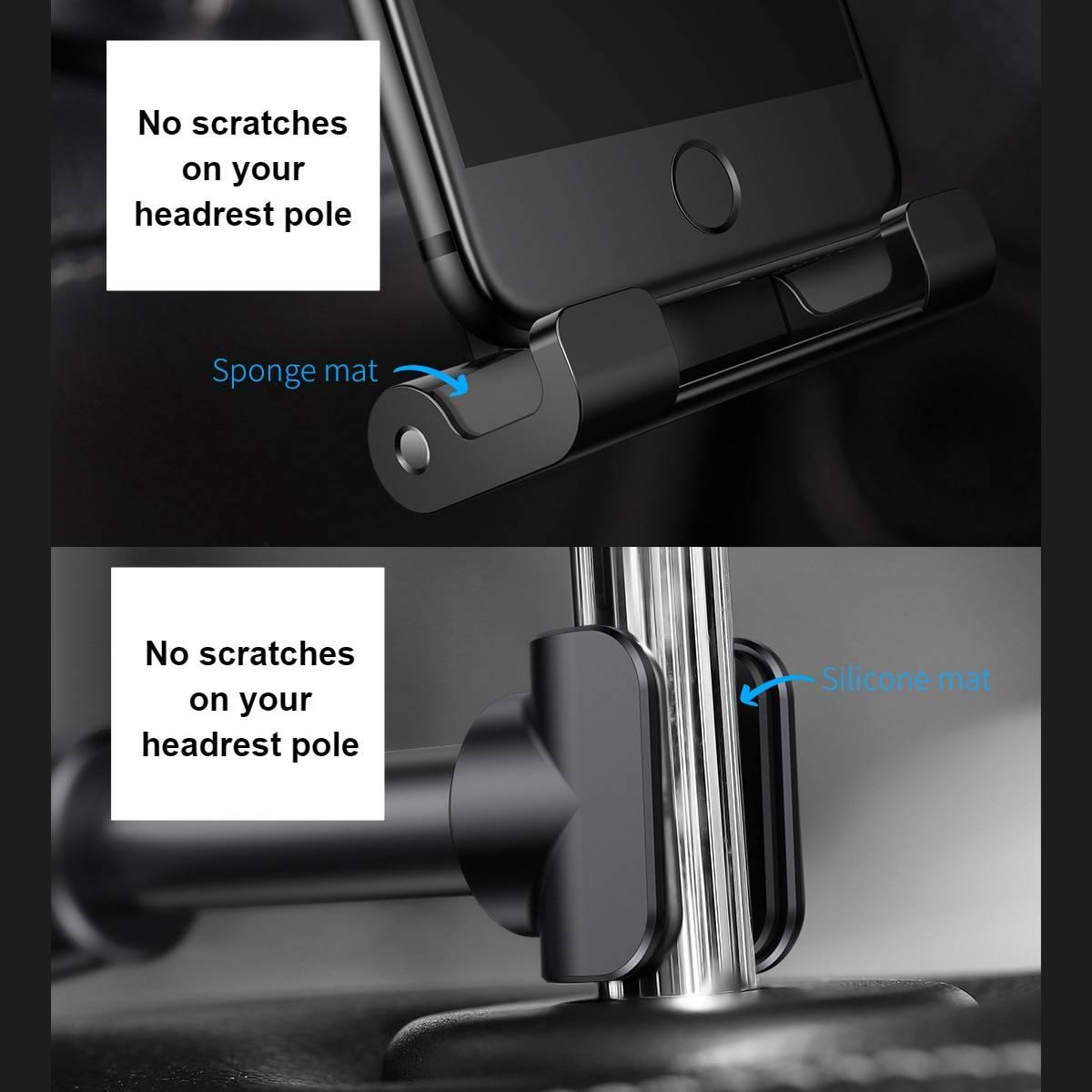 Car Tablet Holder
